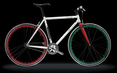 0adee8122ea Wilier Triestina Wilier Pontevecchio White Red Green Mountain Biking, Red  Green, Cycling, Bike