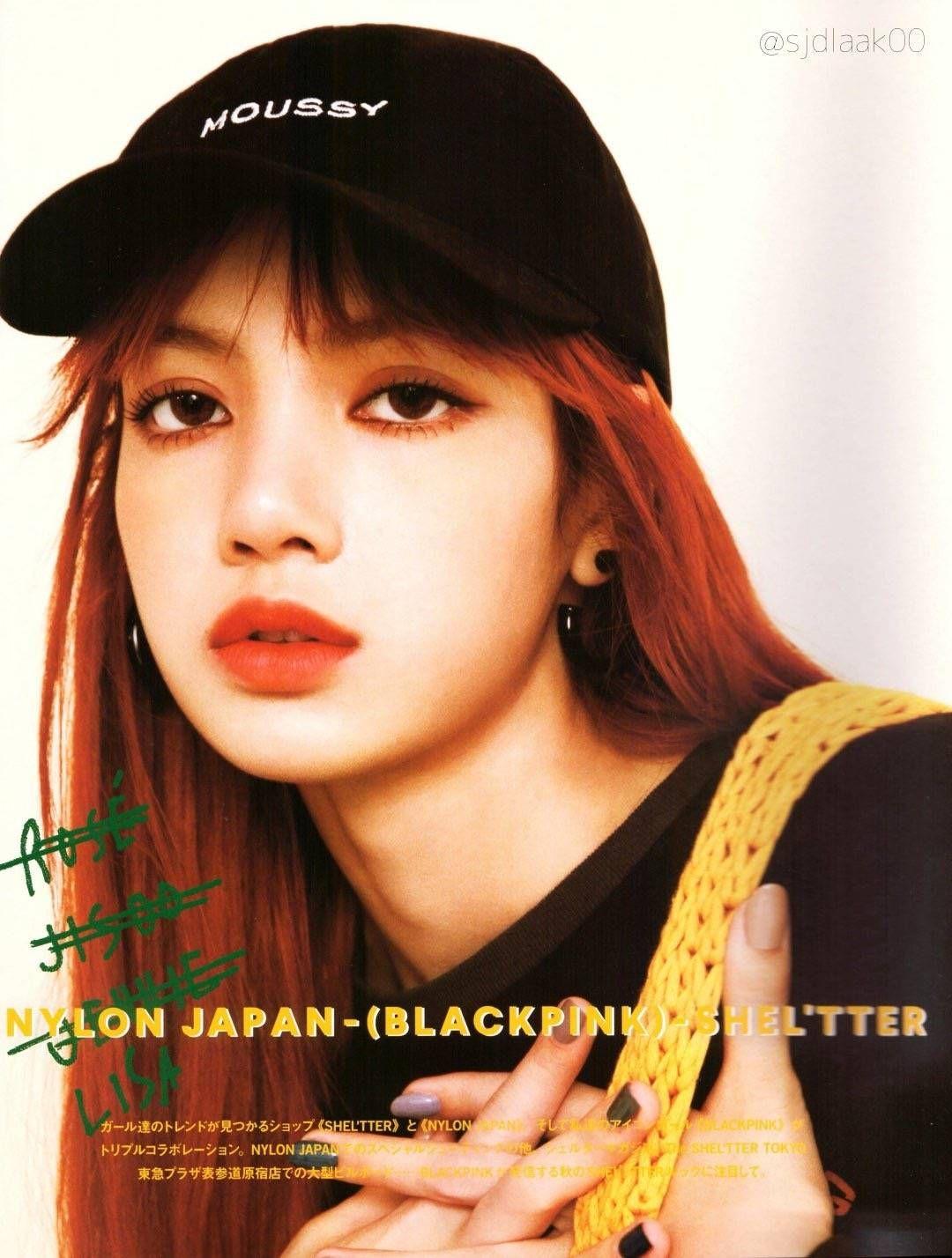 Pin By Jongkaisus On Blackpink In 2018 Pinterest Blackpink Lisa