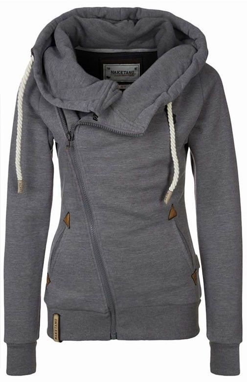 57ab216be79 Traveller Side Zipper Sweatshirt. I need to buy this!!!!! SO CUTE ...