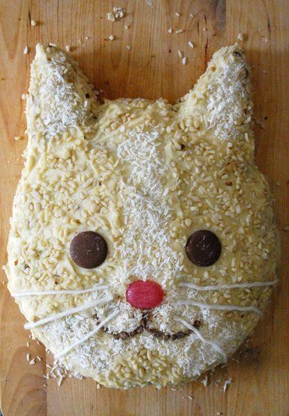 15 Beyond Cute Kitten Cakes & Bakes