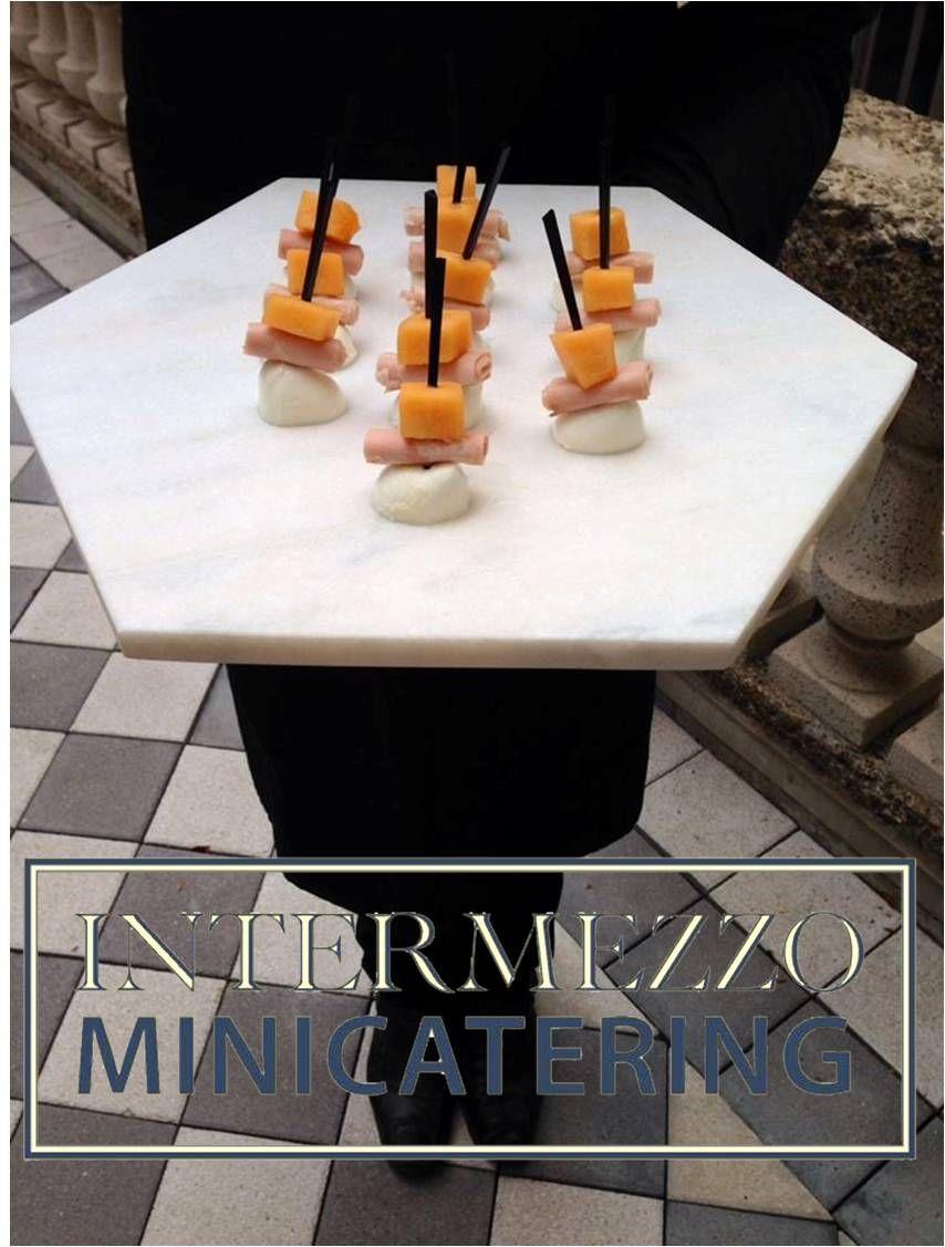 #Catering con servizio #cocktail per Mambrini Shoes, Milano