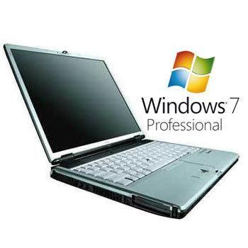 Laptopuri Refurbished Fujitsu LIFEBOOK S710, i5-560M, Win 7 Pro