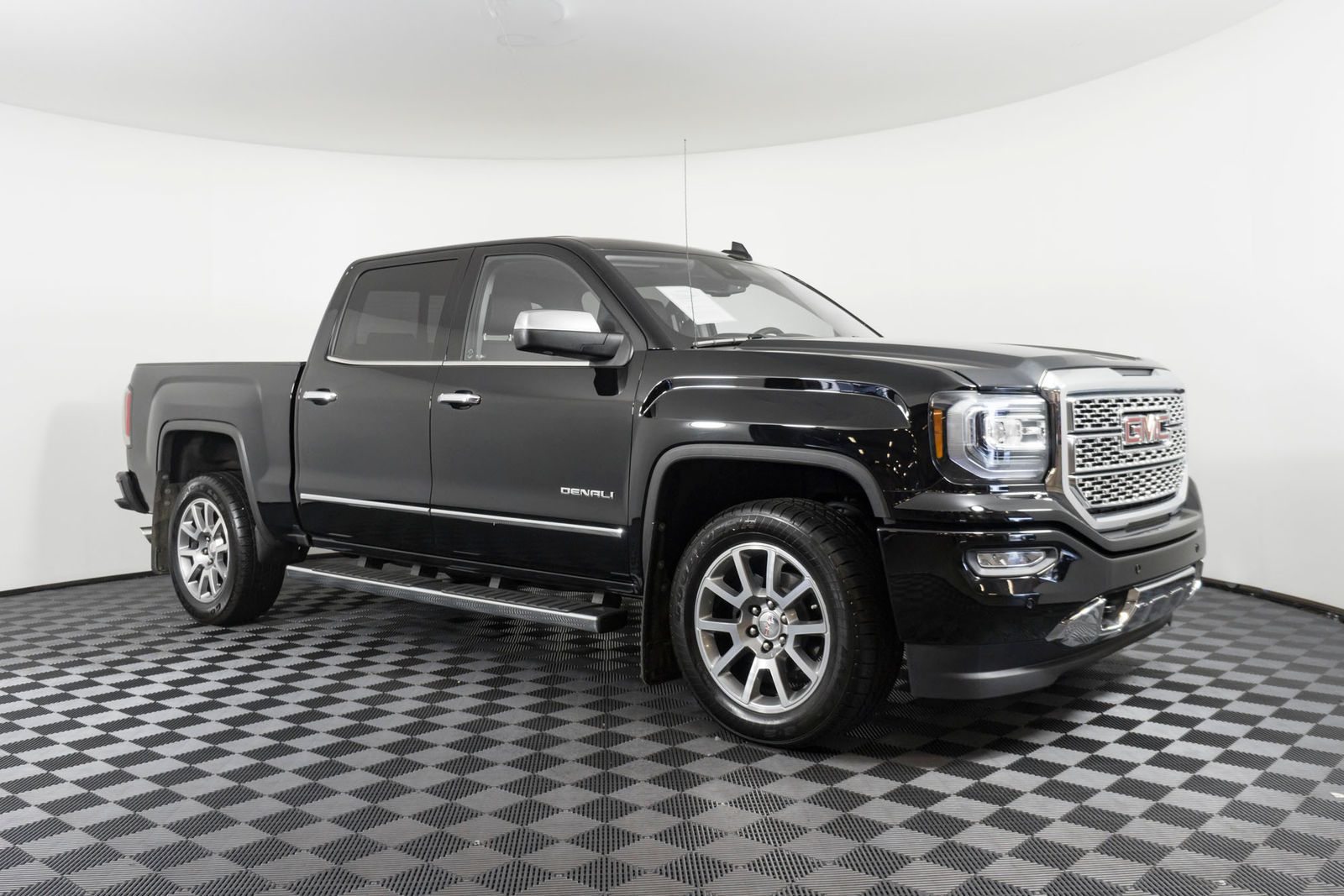 Used 2018 Gmc Sierra 1500 Denali 4x4 Truck For Sale Gmc Sierra