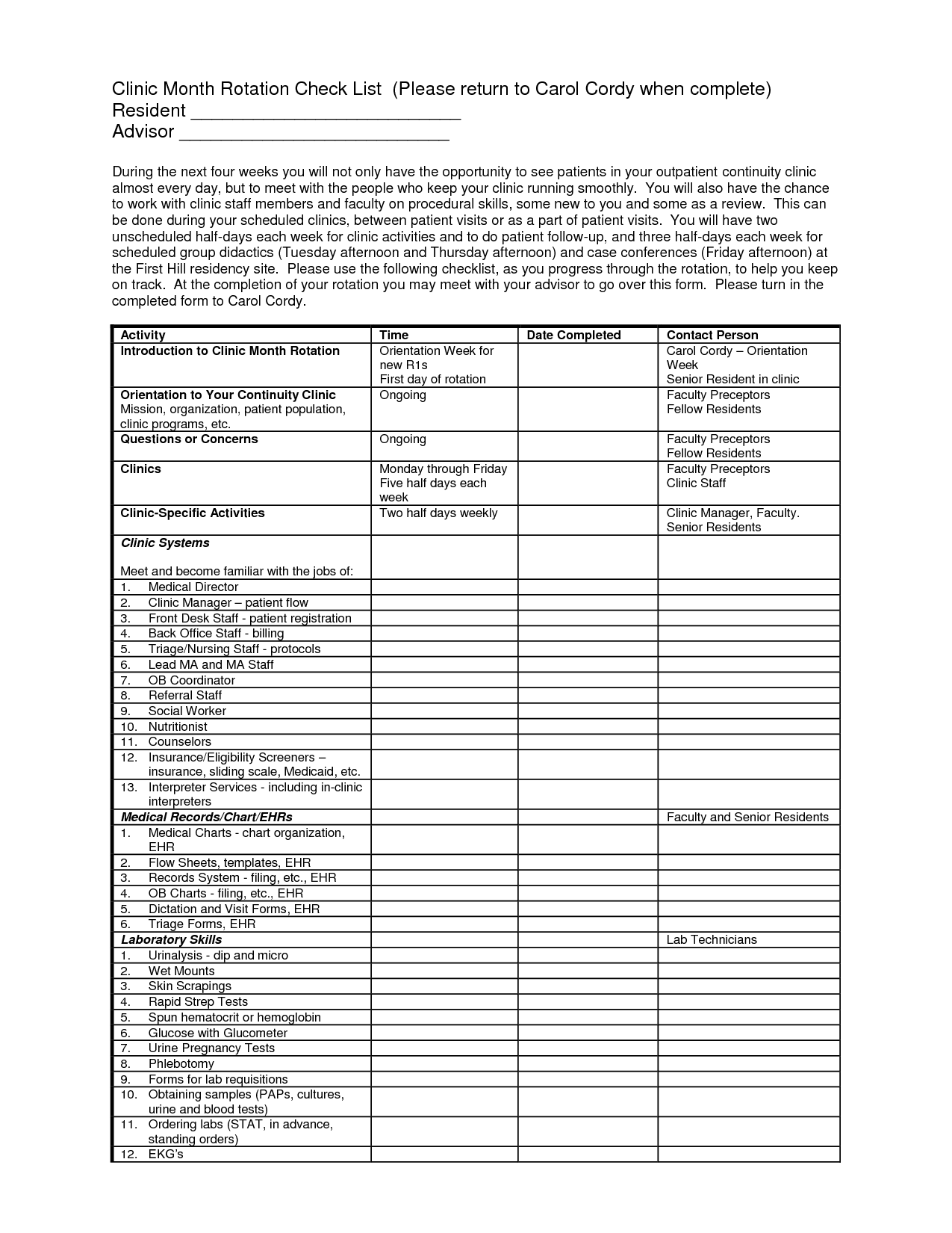 Good Nursing Flow Sheet For Flow Sheet Templates