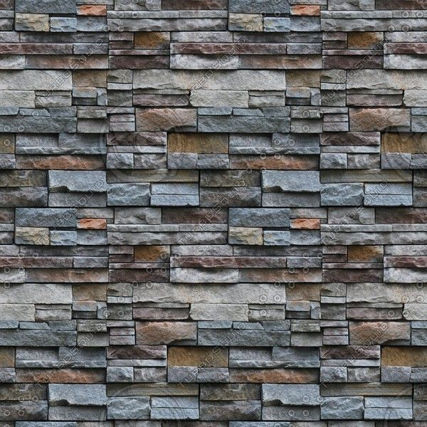 Piedra de muro buscar con google photoshop resources pinterest patios walls and stucco - Flaunt your natural stone wall finishes ...