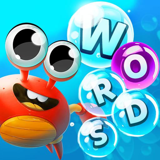 Bubble Words Letter Splash v1.0.12 Mod Apk Are you a word