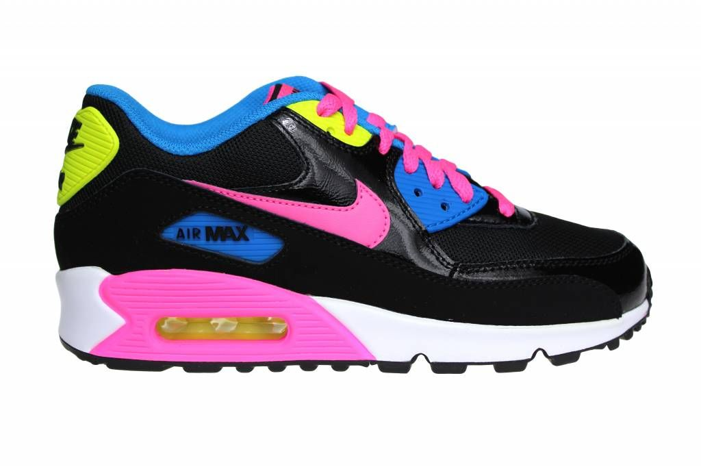 nike air max 90 youth gs schoenen van