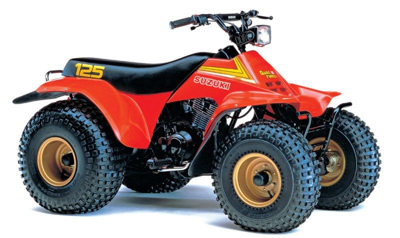 The first four-wheeler ATV ever sold in the US  Buy ATV