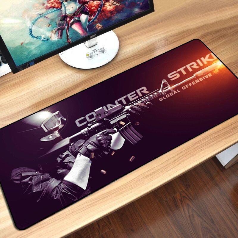 Details Sur Tapis De Souris Gamer Xxl Grand Format 80x30cm Csgo Fortnite Jeux Videos Confort Tapis De Souris Tapis De Souris Gamer Souris Gamer