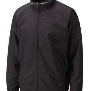 Williamsburg Calvin Klein Golf Men's Windbreaker Jacket black ...