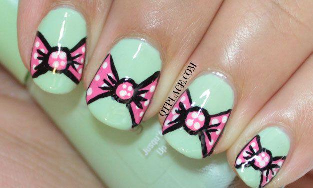 Qtplace Nail Nails Nailart Nails Pinterest