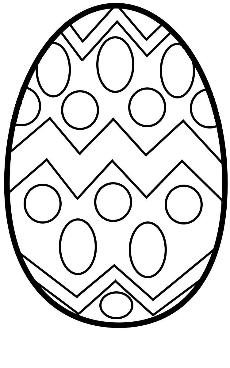 How To Make Stained Glass Easter Ornaments Kids Crafts Activities Coloring Easter Eggs Easter Egg Coloring Pages Easter Egg Template