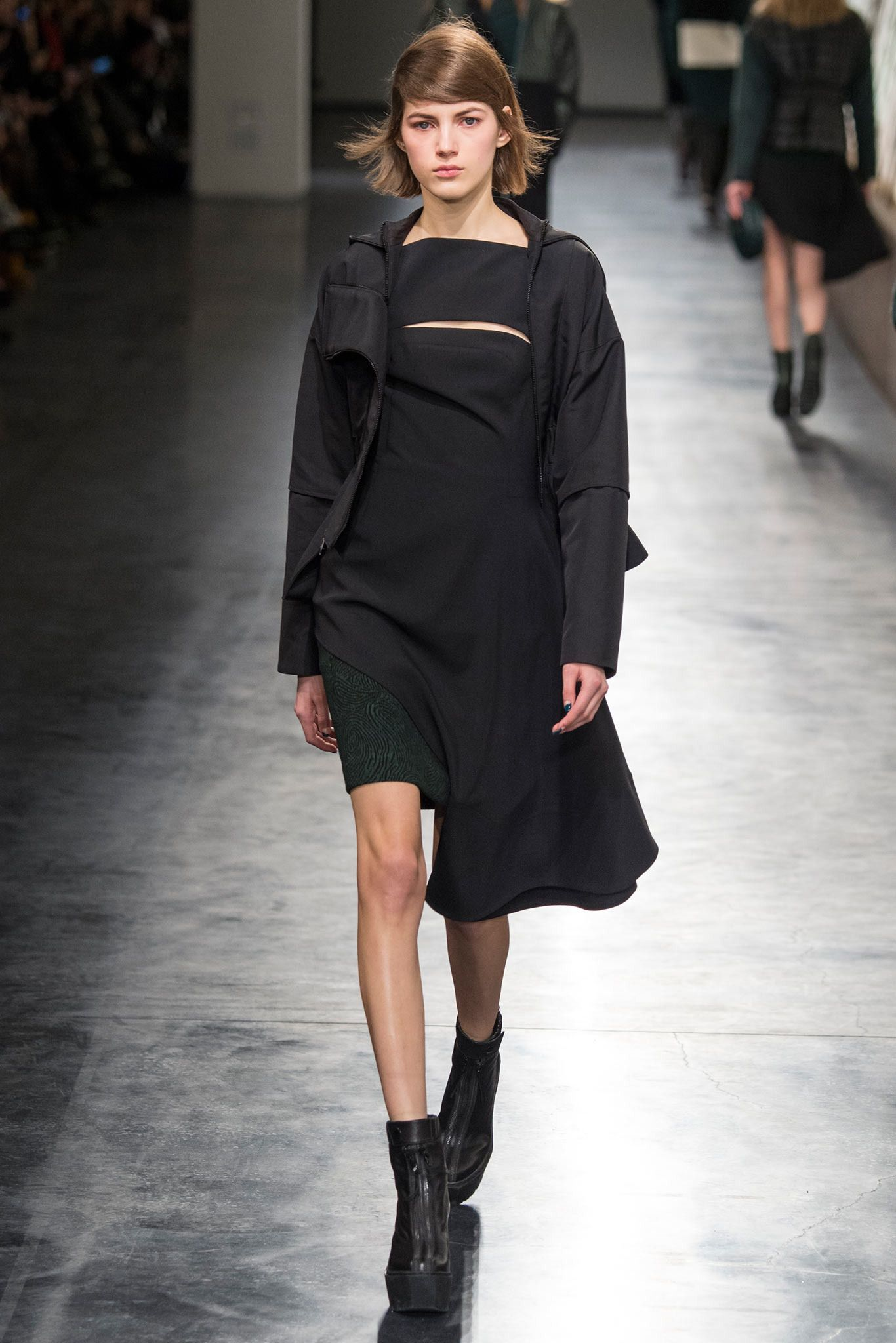 Opening Ceremony Fall 2014 Ready-to-Wear - Collection - Gallery - Look 1 - Style.com