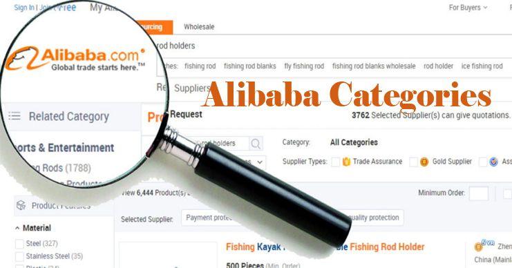 Alibaba Categories Alibaba Online Marketplace Onelightapps In