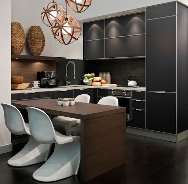 Creative Ways To Save Space In Your Small Kitchen Modern Kitchen