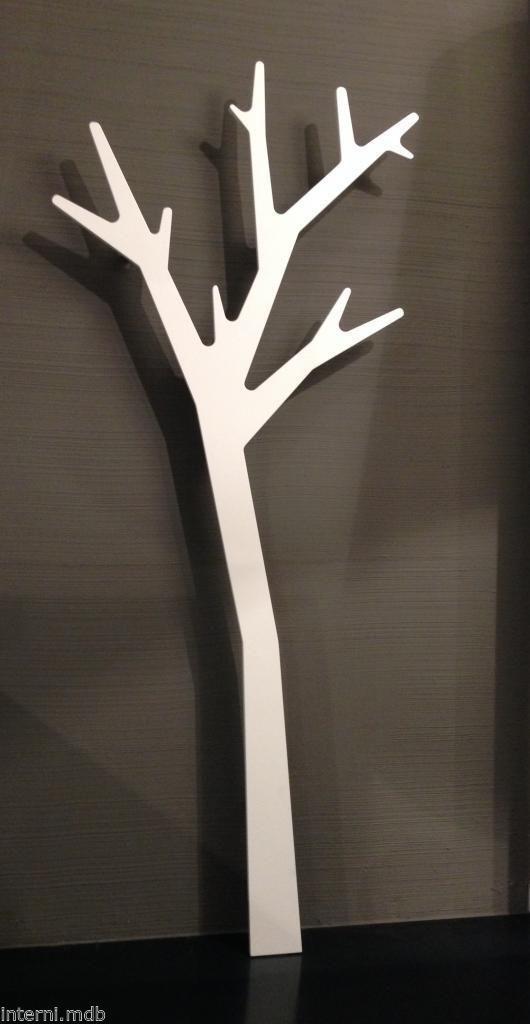 Albero Attaccapanni.Dettagli Su Appendiabiti A Parete Apple Tree Design Coat Hanger