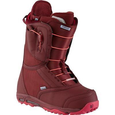 Burton Emerald Snowboard Boots - Women's 2014