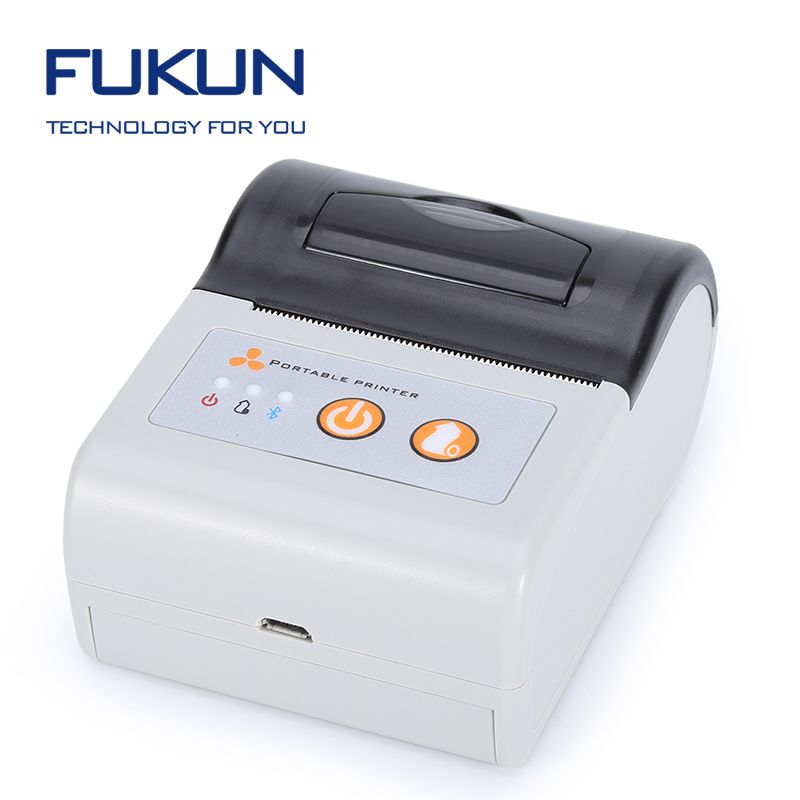 Bluetooth Thermal Pos Mobile Mini Printer For Android And