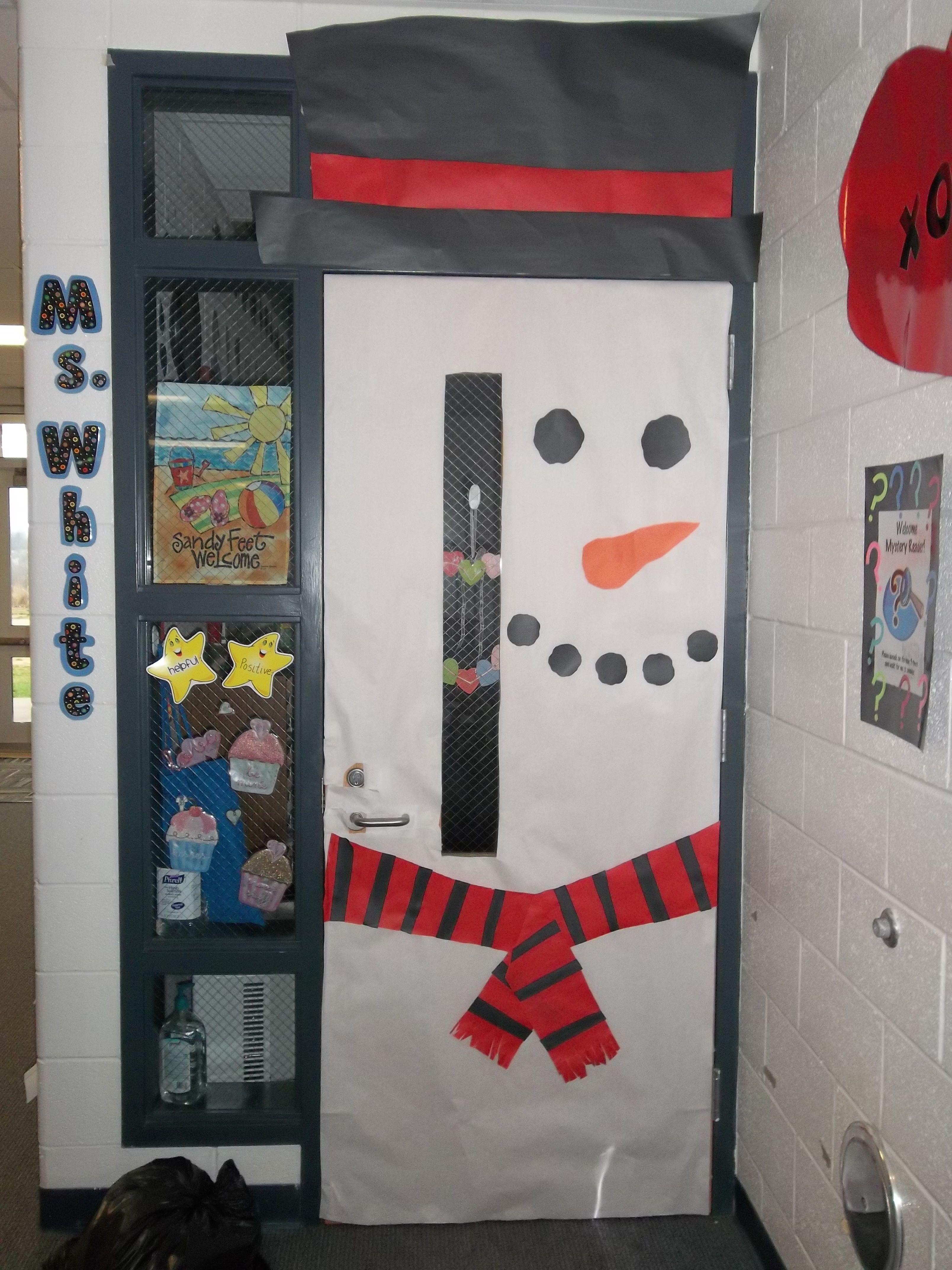 Christmas office door office door contest pinterest door