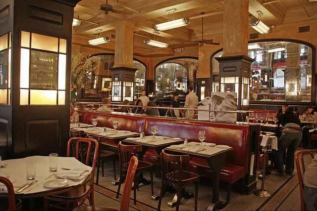 balthazar for the first time ever balthazar is going to be open for christmas day service in addition to their excellent standard menu t - Nyc Restaurants Open Christmas Day
