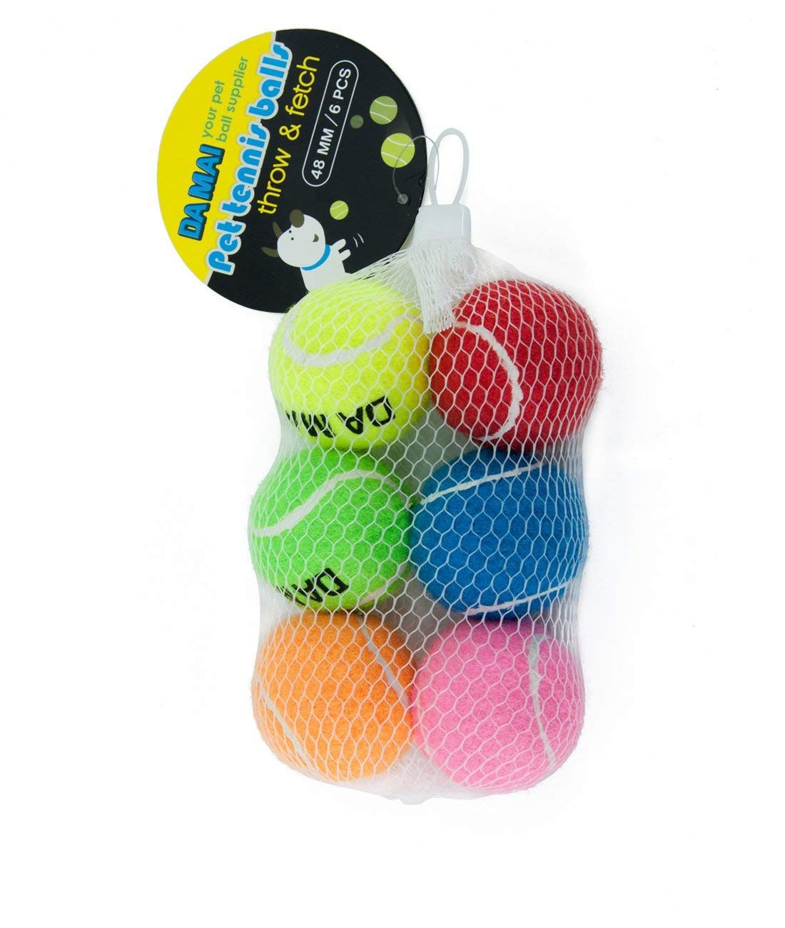Da Mai 48mm Mini Tennis Ball For Sports And Pet Toys Dogs Outdoor Sports Cricket Visit The Image Link More Details This Is An A Pet Ball Dog Ball Pet Toys