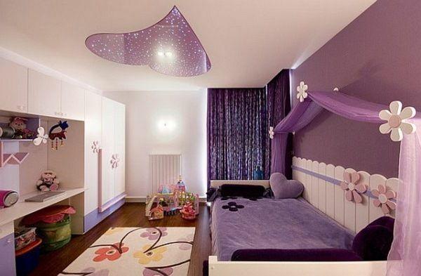 combinaisons de couleurs mur chambre mur de couleur ...