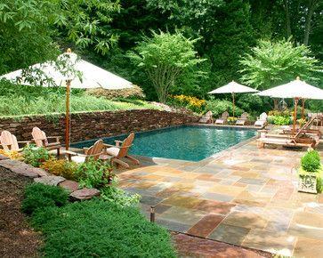 Outdoor Pools Bella Bargains Blog Swimming Pools Backyard Backyard Pool Designs Small Backyard Pools