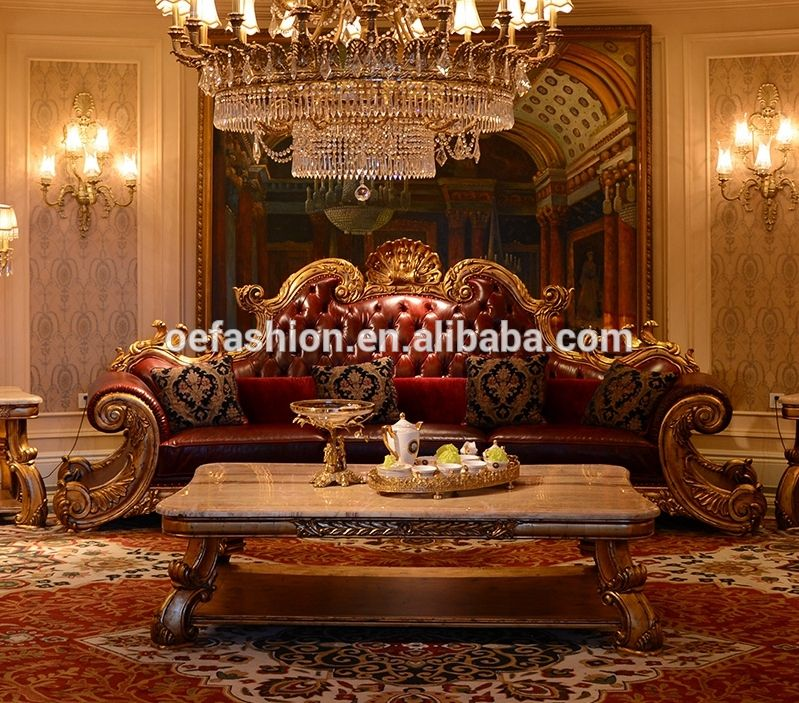 Oe Fashion Furniture Factory Provided Living Room Sofas Red Leather Royal Sofa View Germany Living Room Leather Sofa Oe Fashion Product Details From Foshan Oe Leather Sofa Living Room Living Room Leather Luxury Furniture