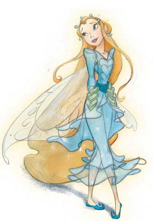 Laminas Vintage Antiguas Retro Y Por El Estilo Disney Fairies Disney Fairies Pixie Hollow Disney