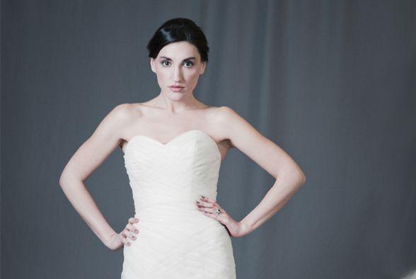 Bride's Just Wanna Have Fun Bridal Expo - 2013 -