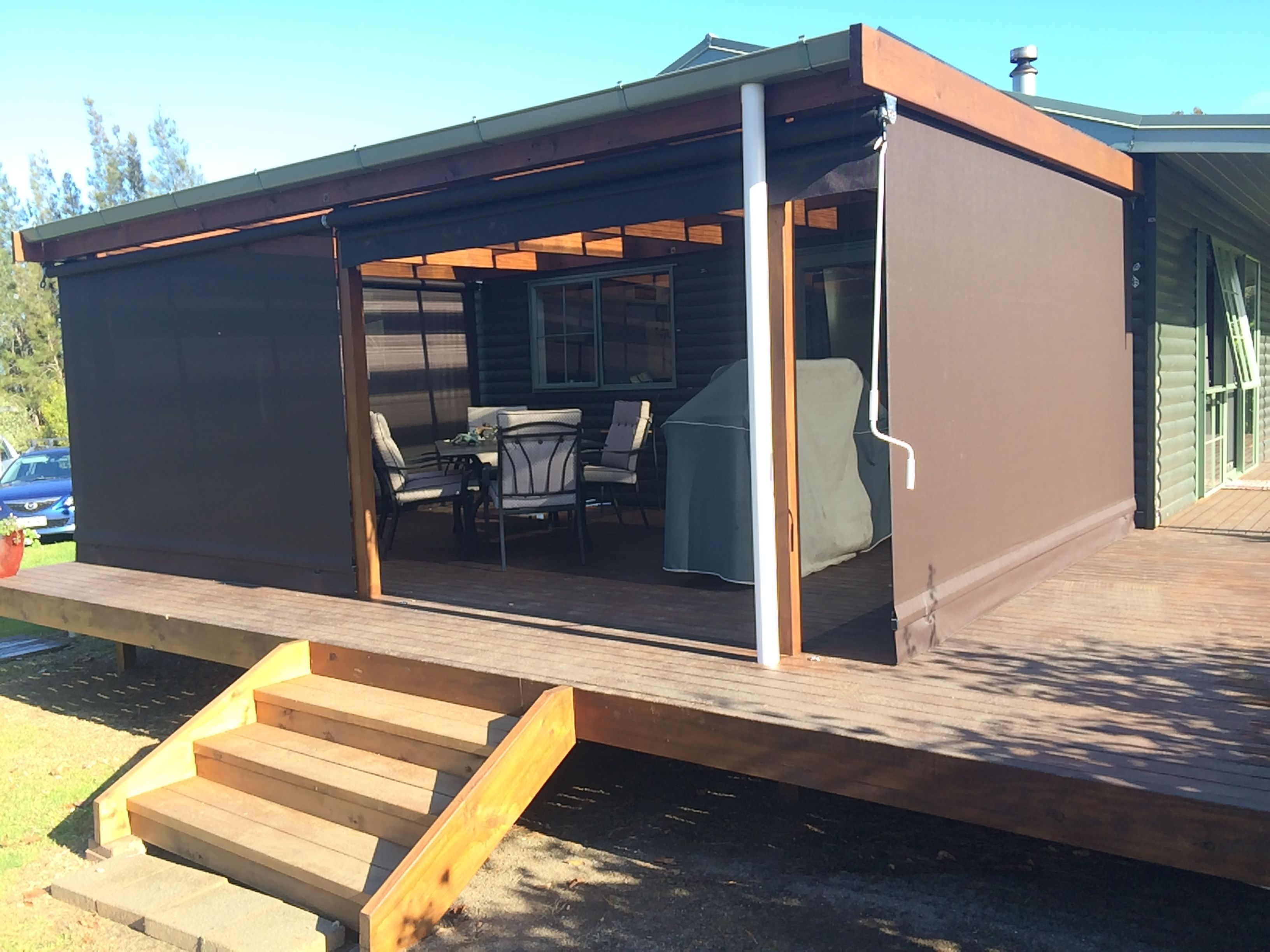 Pin by Kerikeri Canvas and Shades on Exterior Roller