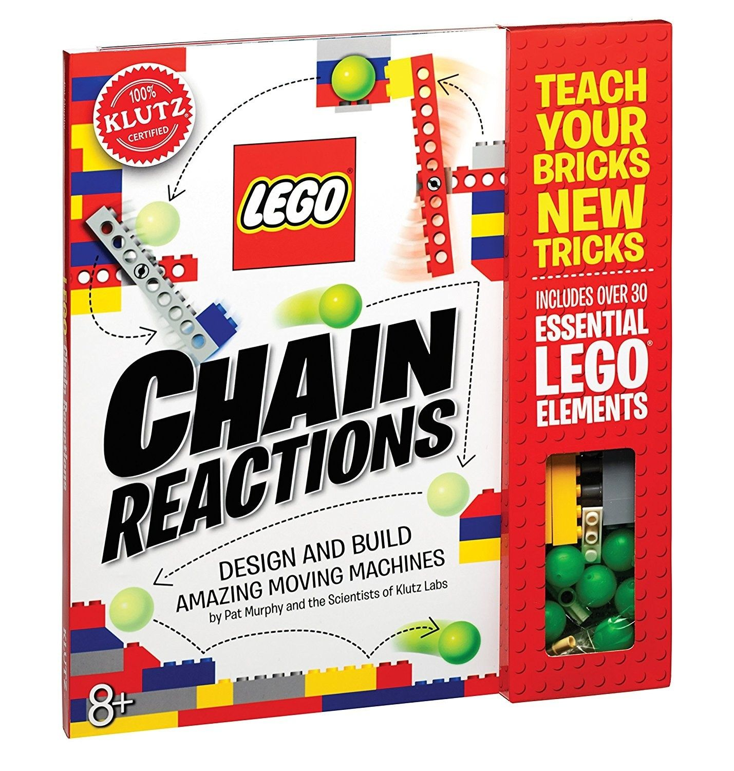 33 Products On Amazon Our Readers Are Loving Right Now Chain Reaction Gifts For Kids Lego