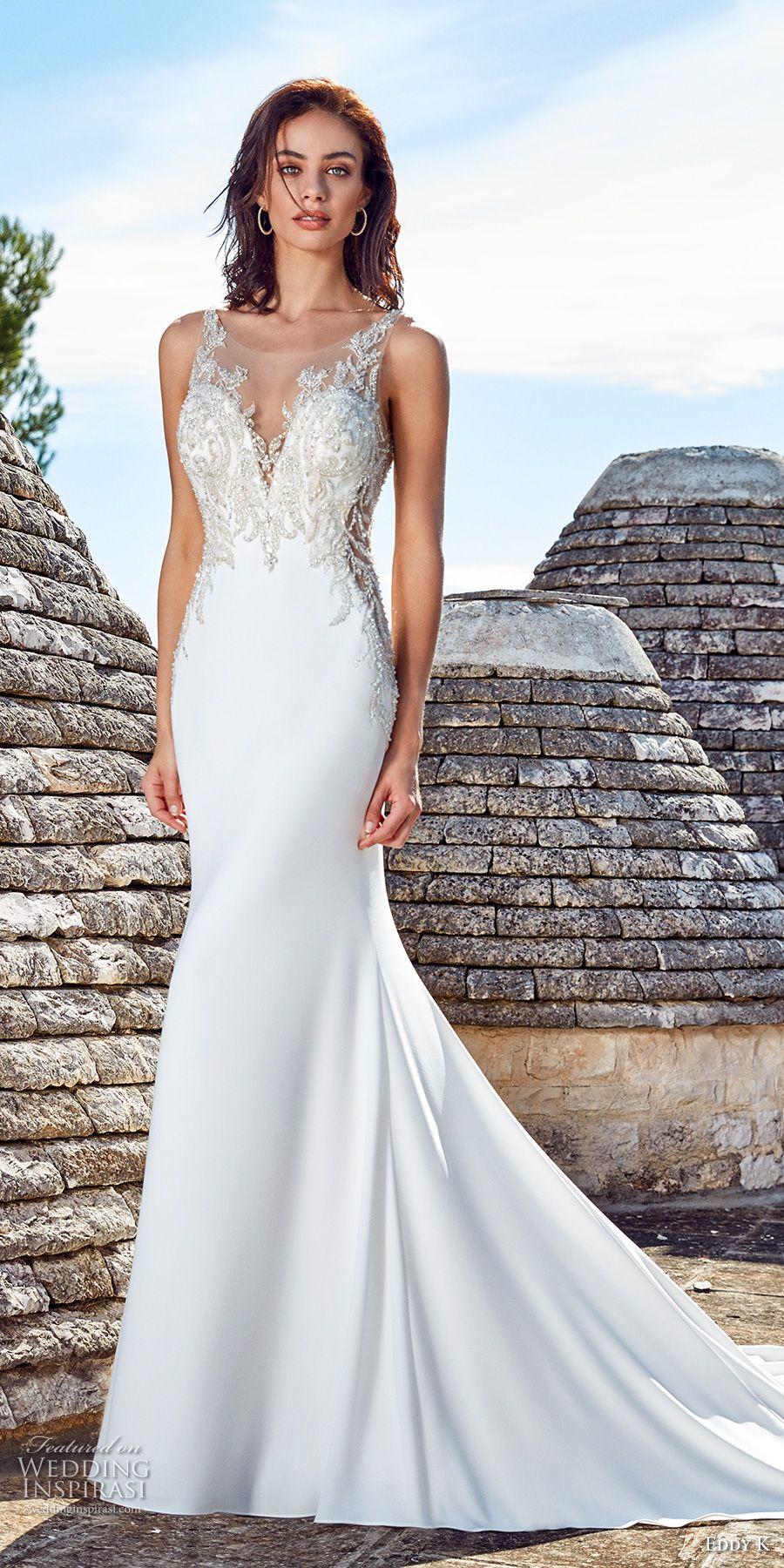 Eddy K. Dreams 2018 Wedding Dresses Wedding dresses