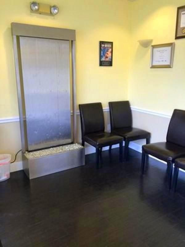 #waitingarea at #dentistry Smile Design Dental located to the west of Outback Steakhouse #coralsprings #florida 33071