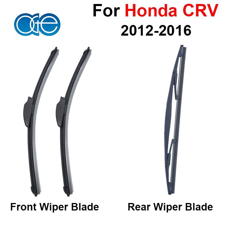 Windshield Wiper For A 2012 Corolla