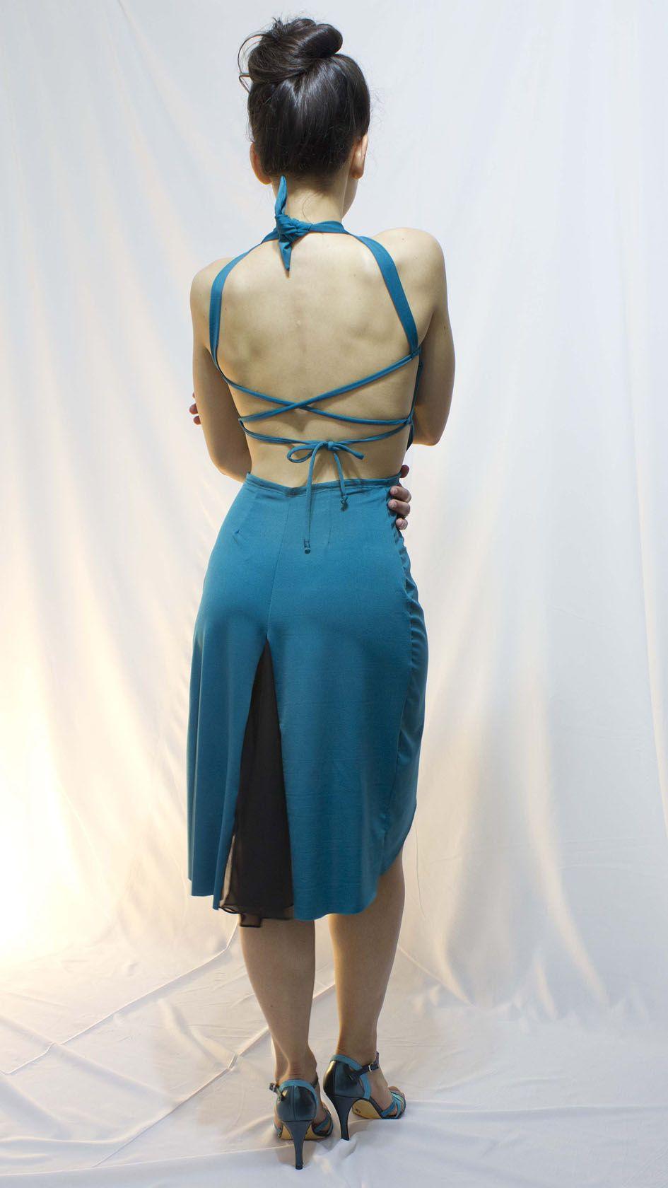 bd226dbf2c TANGO IMAGEN - MARIA JAZMIN - DRESSES