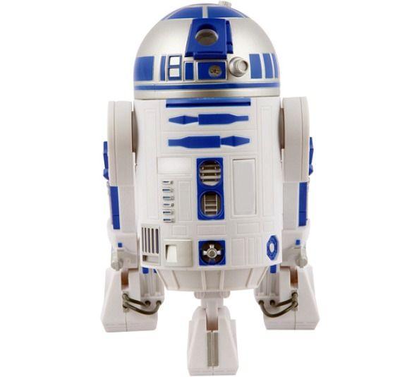 R2 D2 Talking Money Bank Star Wars Toys Star Wars Gifts Star Wars