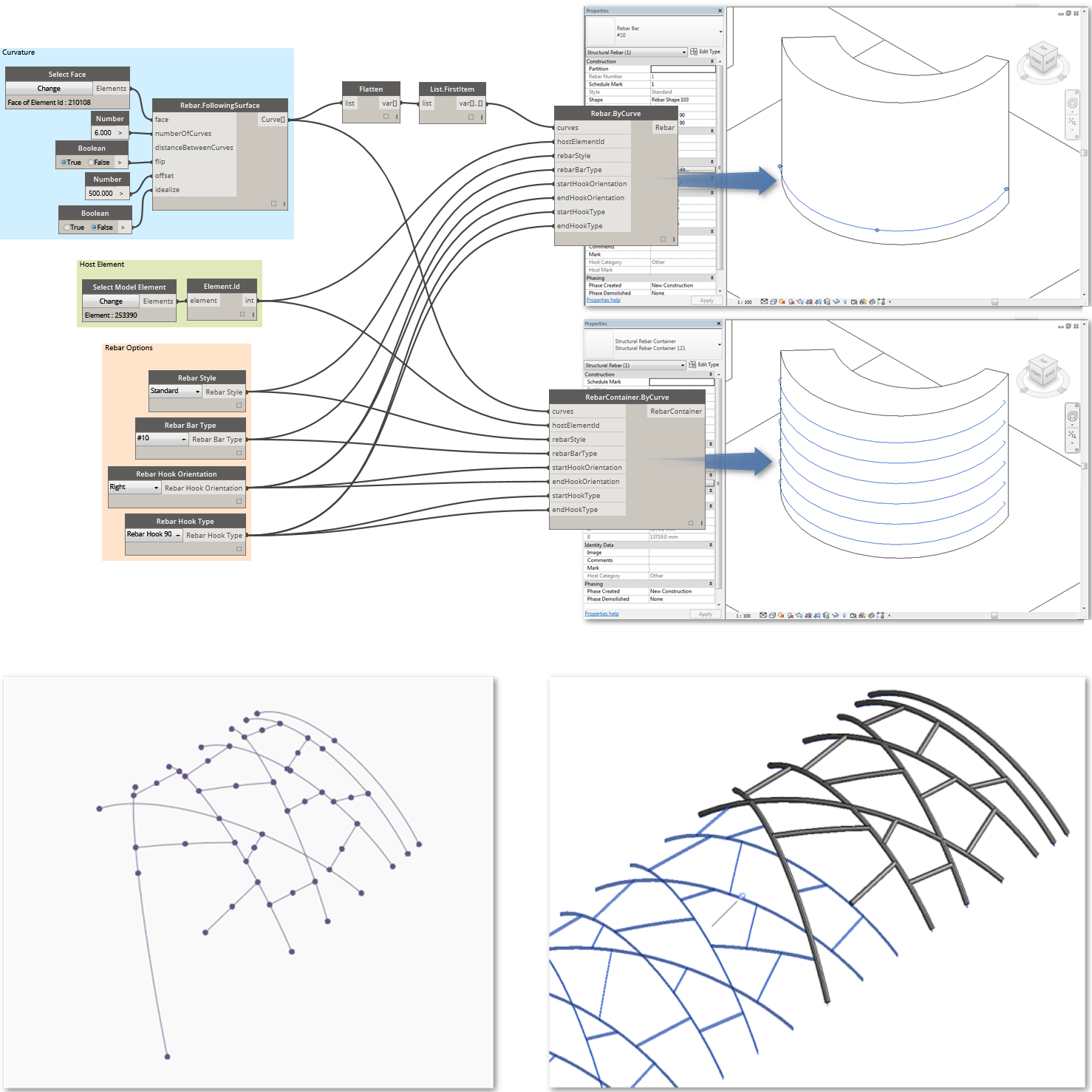 Dynamo BIM | Tech | Visual programming language, Programming