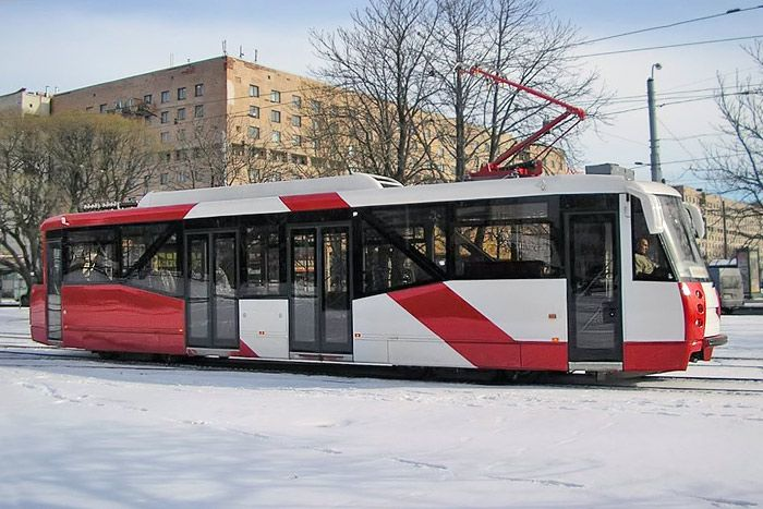 Russian Tram-skyscrapercity.com