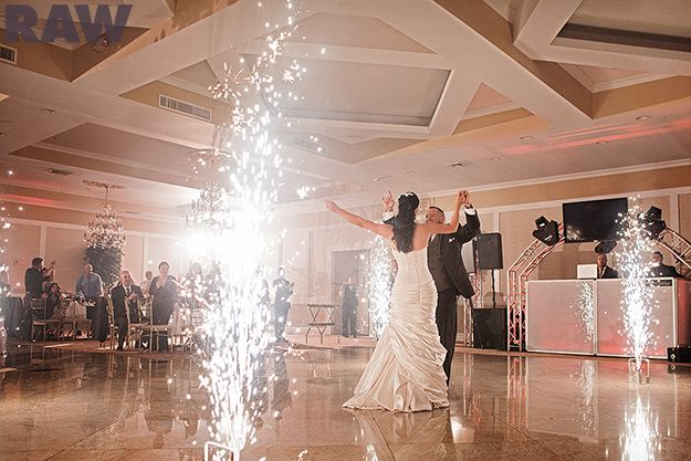 Wedding At Villa Barone Hilltop Manor In Westchester Ny Joya Michael Photo