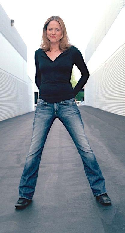 Jorja Fox As Sara Sidle Csi Las Vegas Csi Las Vegas Csi Miami American Actors