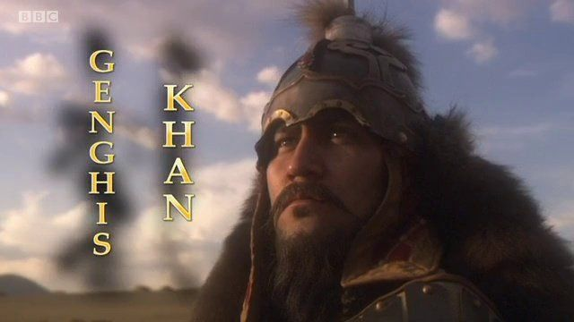 August 18, 1227 - Famous Genghis Khan, founder of the mongol empire, died. Documentary of the day : www.thedocus.com/genghis-khan-documentary