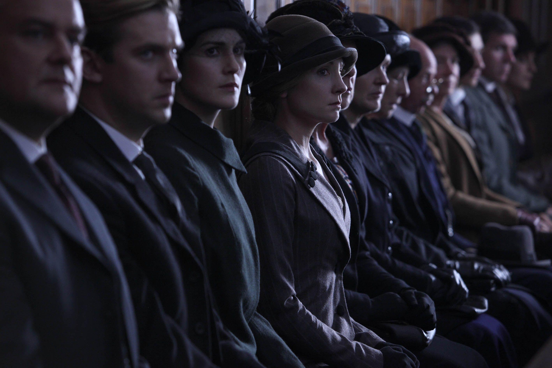 Bates' trial