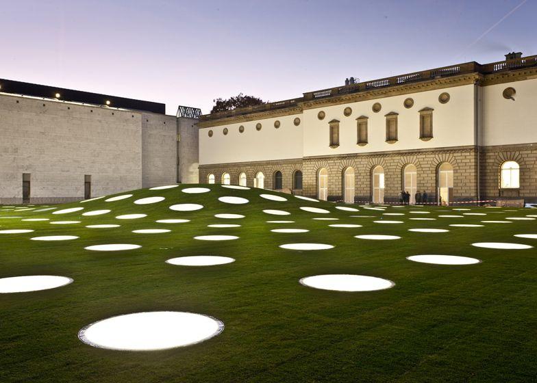 German architects schneider schumacher have completed an for Design museum frankfurt