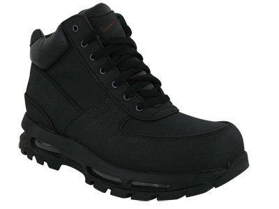 outlet store sale 006ca 86ffa ... spain nike air max goadome f l tt acg tec tuff scuff mens boots 02888  6d1c1