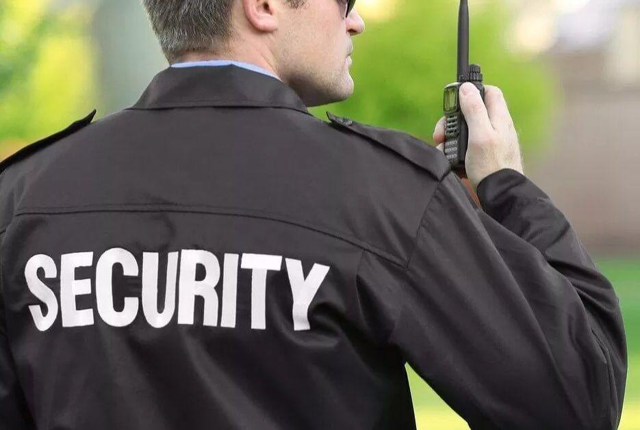 15 Contoh Surat Lamaran Kerja Satpam Security Atau Penjaga Di Perumahan Hotel Kantor Dan Perbankan Hotel Kantor