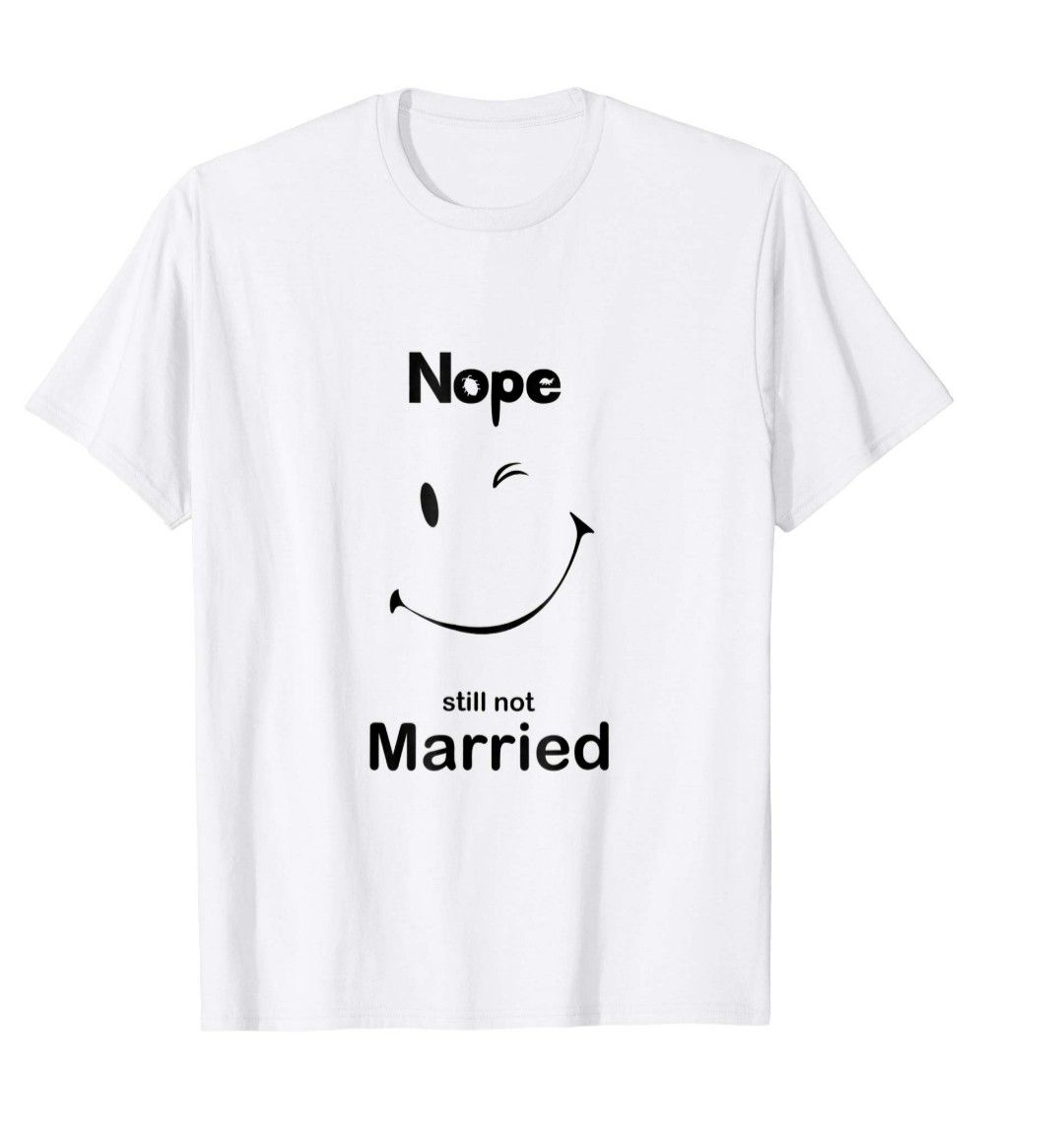 c4e1047ee Are you tired of your family and friends asking you if you are still not  married