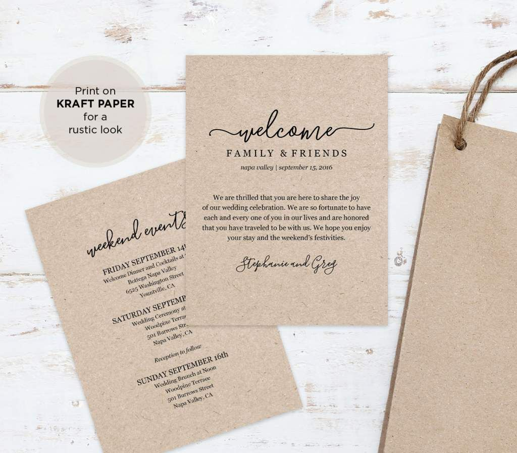 Diy Printable Wedding Invitations Templates | Wedding | Pinterest ...