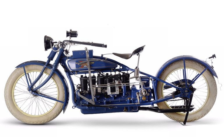 Bonhams Sells The Two Most Valuable Basketcases In History Us 400 000 And 365 000 Images Henderson Motorcycle European Motorcycles Motorcycle Companies