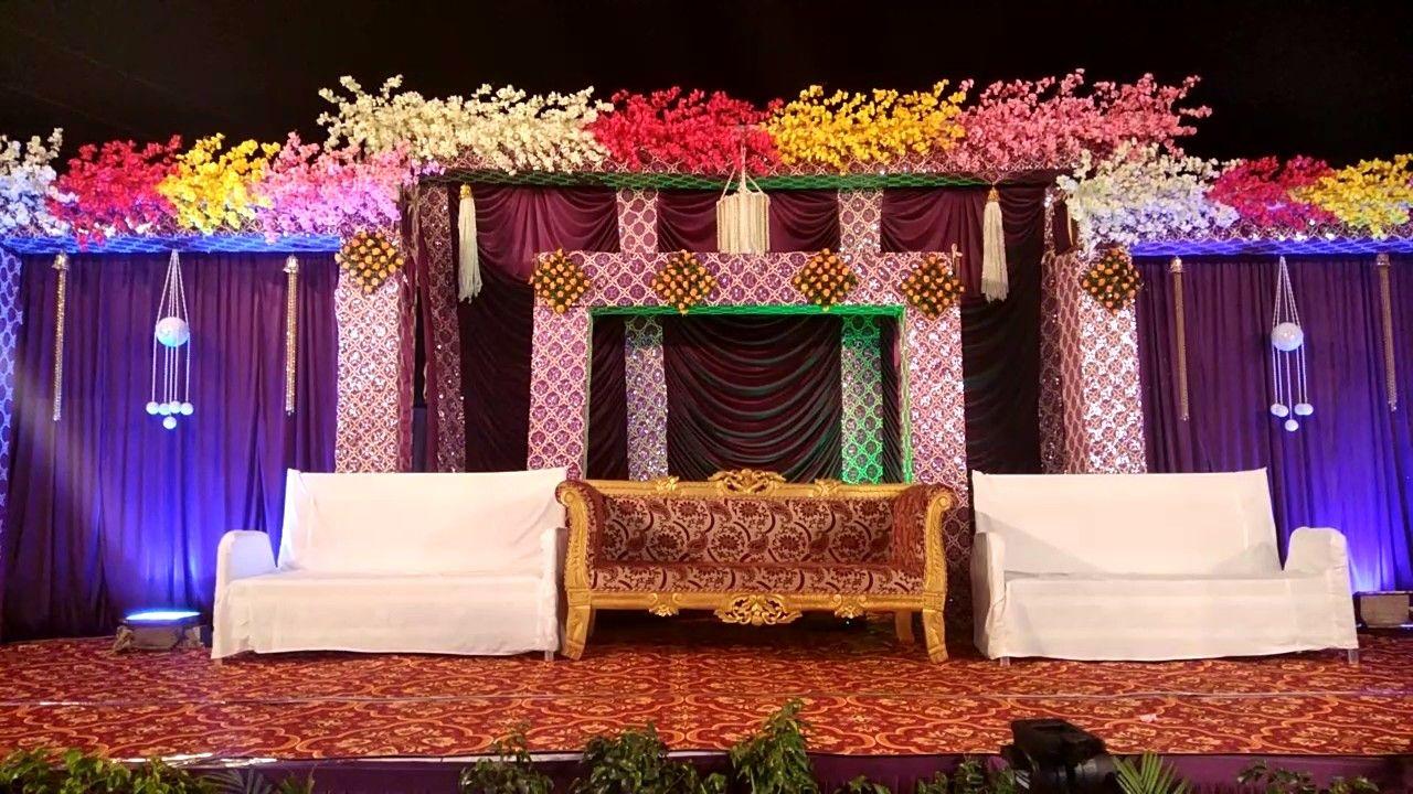 Best Amazing Design Tent House Decoration Image | Wedding ...